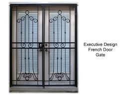 Secure Sliding Patio Door Shop Sliding Patio Door Security Bars At Lowescom And Bar Renate