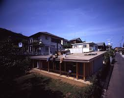 Japanese Japan U0027s Compact Eccentric Homes A Cultural History Curbed