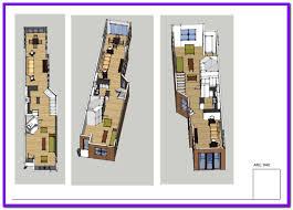 row home floor plan row house design renovation interior for house interior for house