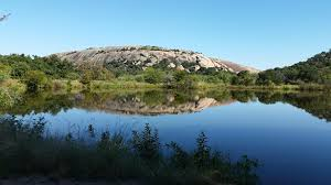 enchanted rock natural area texas parks wildlife