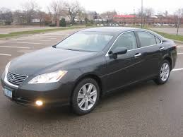 2010 lexus es 350 base reviews review 2009 lexus es350