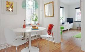 Small Dining Room Sets For Apartments by Arrangement Ideas For Small Apartment Dining Room Unique Hanging