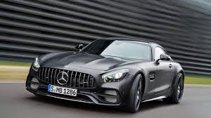 mercedes amg turbo mercedes amg celebrates its 50 years with amg gt c coupe