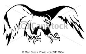 eagle stock illustrations 22 420 eagle clip art images and