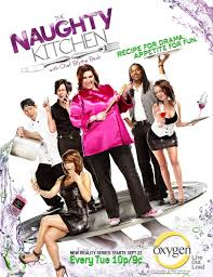 the naughty kitchen with chef blythe beck extra large movie