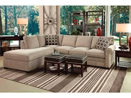 Zing Patio Furniture by Braxton Culler Living Room Bedford Sectional 728 Sectional Zing