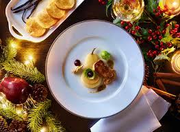 cuisiner les c鑵es 聖誕大餐