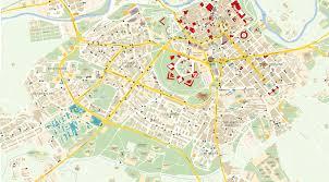 Zaragoza Spain Map by Pamplona Spain Map Imsa Kolese