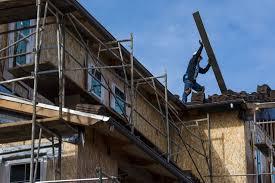 fine homebuilding login u s housing starts fell in july on apartment building slowdown