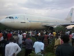 bureau enqu e avion crash de l a310 de servair cargo à mbujimayi les enquêteurs sur