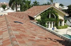 Tile Roof Repair Fort Lauderdale Tile Roof Roof Repair Lou Jezdimir Roofing Inc