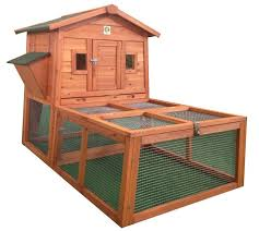 Rabbit Hutch With Run For Sale Cc Only Rabbit And Guinea Pig Hutches