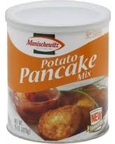 manischewitz potato pancake mix winter shopping special manischewitz reduced sodium potato pancake