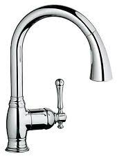 grohe essence kitchen faucet kitchen single grohe home faucets ebay