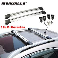 nissan frontier roof rack online get cheap honda roof rack cross bars aliexpress com