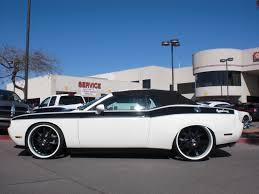 Dodge Challenger On Rims - dodge challenger dodge challenger r t white body ver imagen