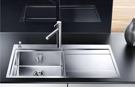 Blanco Quality Sinks From Germany - Kitchen sinks blanco
