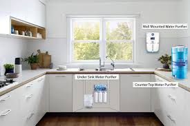 under sink water purifier innovative ideas to design your modular kitchen with water purifier