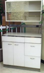 Vintage 1950 S Kitchen Metal Sink Cabinet With Storage by Vintage Metal Kitchen Cabinets