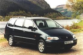 1995 honda odyssey reviews honda shuttle odyssey 1995 car review honest