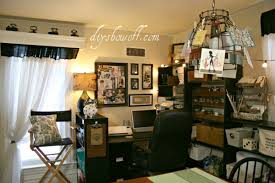 Arts And Crafts Room Ideas - vintage inspired craft room home office hometalk
