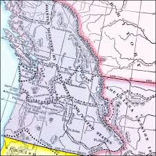 Map Of Astoria Oregon by May 16 Oregon Trail Fcit