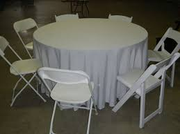 rent table and chairs table chair rentals party source rentals