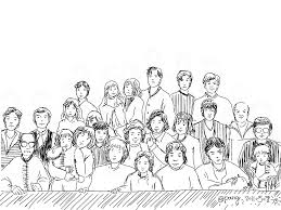 one big family this is my family sketch app brushe