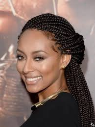 medium box braids with color tumblr 25 professional natural hair styles for the workplace tgin
