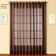 Grommet Kitchen Curtains Jcpenney Home Collection Curtains 63 Cute Interior And Curtain