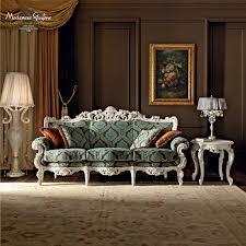 classic sofa fabric for hotels 3 seater villa venezia