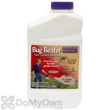 Mosquito Spray For Backyard by Bonide Bug Beater Lawn Garden Fog
