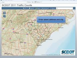 511 Traffic Map Interactive Traffic Counts Tutorial