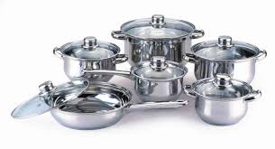 best cookware set deals in black friday saucepan stainless steel cookware sets at costco stainless steel