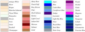 how to choose wedding colors color wheel to choose dresses for wedding wedding dresses in jax