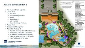 water slides key feature for new nelson park aquatics facility