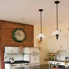 Mini Pendant Lights Over Kitchen Island by Pendant Lighting Over Kitchen Island Popular Limited Brass