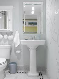 Hgtv Bathroom Ideas by Exceptional Decorating A Small Bathroom Ideas Hgtv Com Home Design