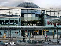 shopping in germany explore the best store chains