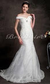 schleppe brautkleid bridesire brautkleider 2017