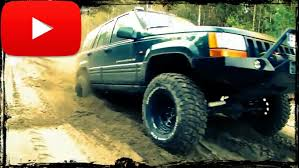 tactical jeep grand cherokee jeep grand cherokee zj 5 2 v8 off road youtube