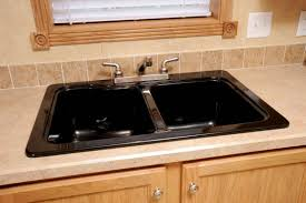 Onyx Gourmet Kitchen Modular Homes By Manorwood Homes An - Gourmet kitchen sinks
