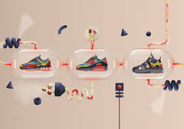 nike map nike presents the heat map pack featuring air more uptempo air