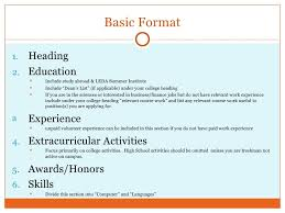 What To Add On A Resume Fascinating What To Add In Resume 44 On Sample Of Resume With What