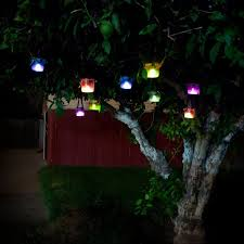 Solar Lights Patio by 44 Best Solar Lighting For Outside Images On Pinterest Solar