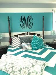 teal bedroom ideas teal decor for bedroom teal bedroom with accent wall sitting area