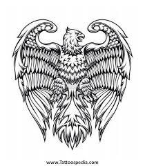 eagle tattoo clipart cross eagle tattoo designs 1 pin cor wing pinterest eagle