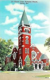 74 best alabama churches images on churches