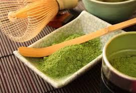 Teh Matcha 6 manfaat green tea powder matcha bubuk teh hijau untuk