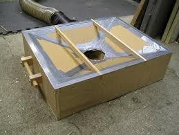 Downdraft Table Woodworking  Wood Keep - Downdraft table design